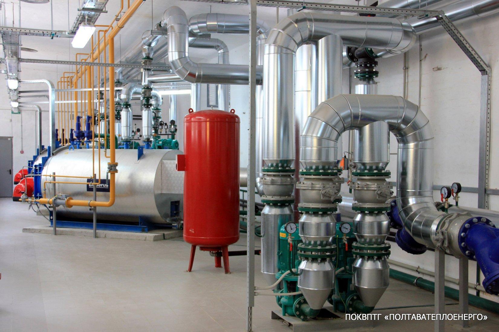 водогрейные котлы на газе 1,2 мегаватта цена